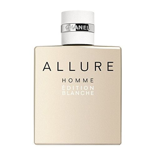 Chanel Allure Homme Édition Blanche - EDP TESTER 100 ml