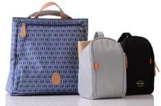 PacaPod LEWIS přebalovací taška i batoh
