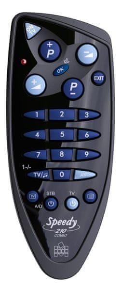 Meliconi Speedy 210 COMBO (807020)