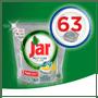 3 - Jar kapsle Platinum Yellow 63 ks