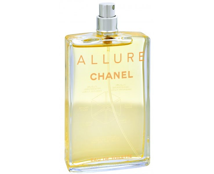 Chanel Allure - EDT - TESTER 50 ml