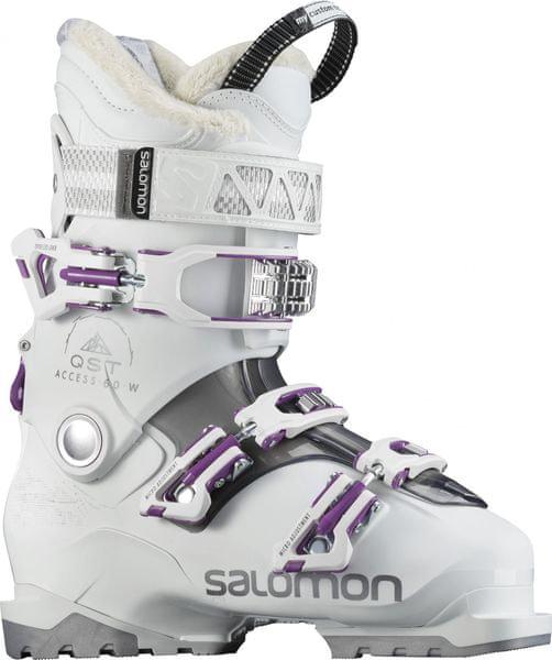 Salomon Qst Access 60 W White/Anthr Tra/Pr 26 (41.0)