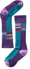 SmartWool Kids Wintersport Stripe