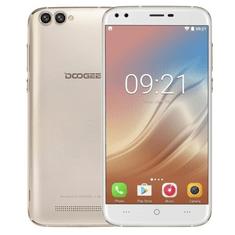Doogee X30 2GB/16GB, Dual SIM, arany