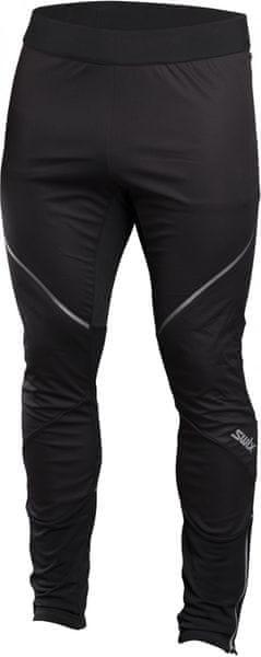 Swix Delda kalhoty pán. Černá XXL