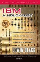 Black Edwin: IBM a holokaust
