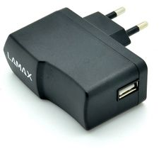 LAMAX USB charger