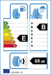 Michelin ALPIN 5 205/55 R16 H91