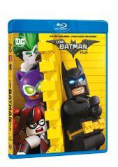 Lego Batman Film   - Blu-ray