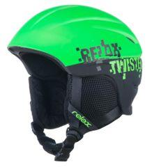 Relax kask dziecięcy Twister RH18 K