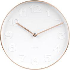 Karlsson zegar ścienny 567x