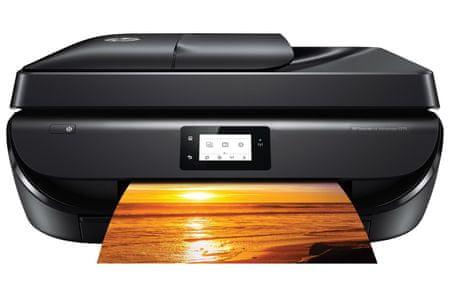 HP urządzenie wielofunkcyjne DeskJet Ink Advantage 5275 (M2U76C)