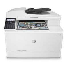 HP laserski tiskalnik LaserJet Pro MFP M181fw (T6B71A)