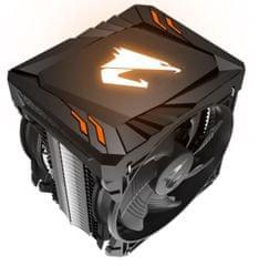 Gigabyte hlađenje za desktop procesore Aorus ATC700, Intel/AMD