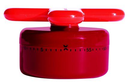 Viceversa Magnetická minútka červená