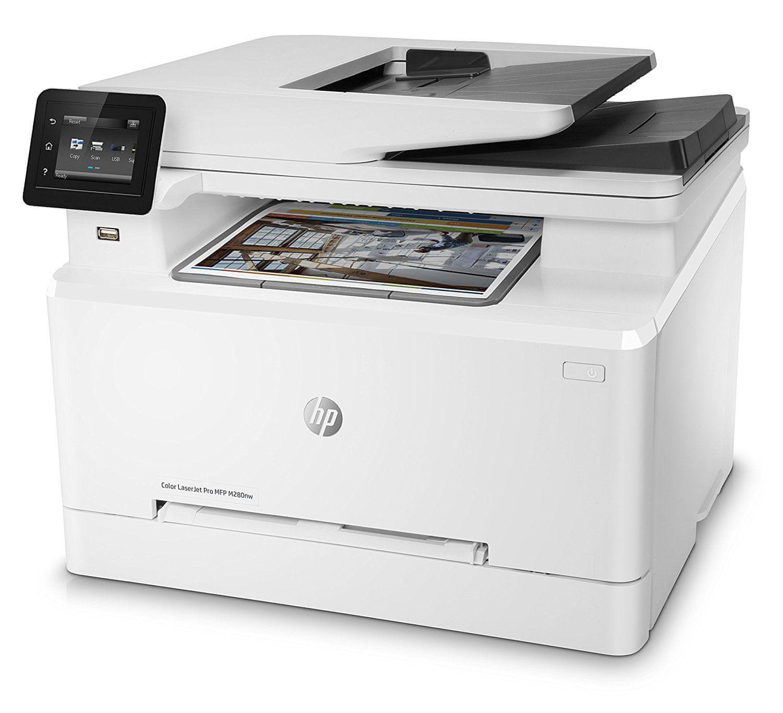 Multifunkční tiskárna HP Color LaserJet Pro M280nw
