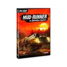 Focus Spintires: Mudrunner (PC)