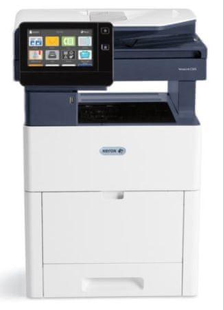 Xerox večfunkcijska laserska naprava VersaLink C505 (C505V_X)