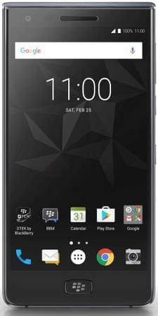 BlackBerry Motion, Dark Grey