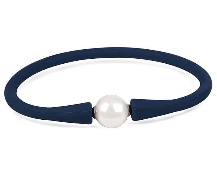 JwL Luxury Pearls Sportovní perlový náramek JL0342