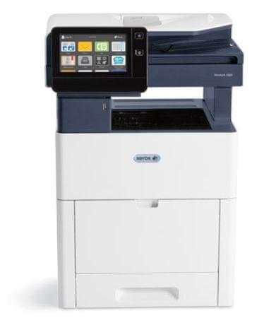 Xerox večfunkcijska laserska naprava VersaLink C605 (C605V_X)