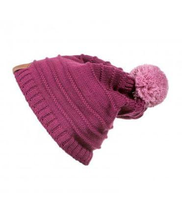 MEATFLY ženská kapa roza Tilda Beanie