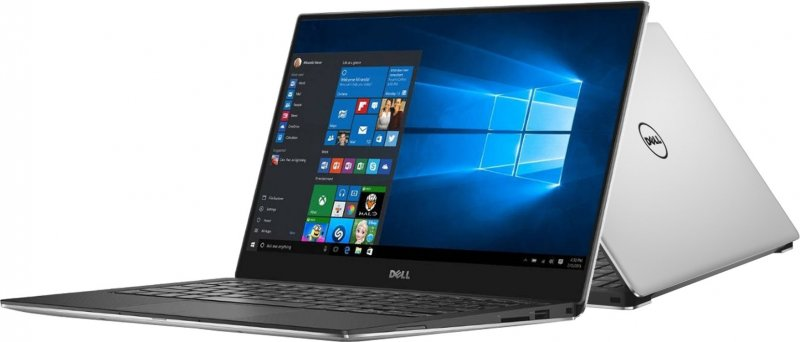 DELL XPS 13 9360 (N-9360-N2-511S)