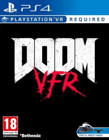 Bethesda Softworks Doom VR / PS4 VR
