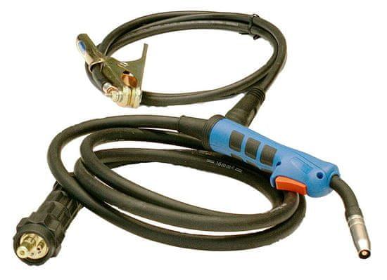 REM POWER aparat za varenje WMEm MIG 200 Basic Line