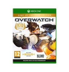Blizzard igra Overwatch GOTY (Xbox ONE)