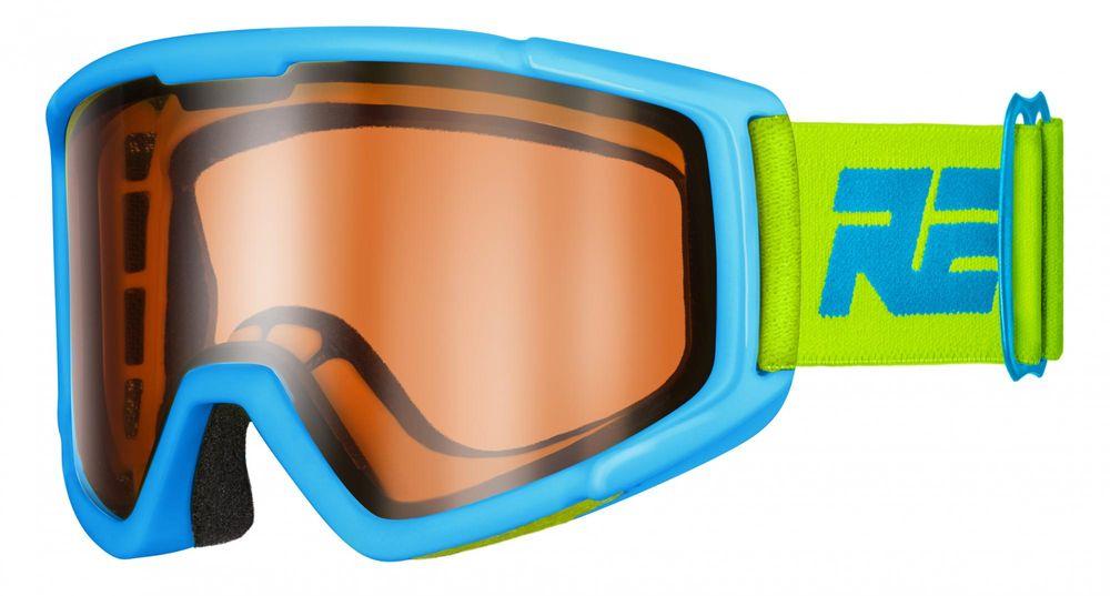 Relax Dětské lyžařské brýle Slider HTG30B