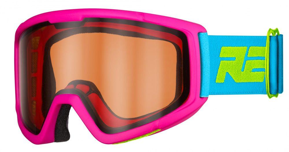 Relax Dětské lyžařské brýle Slider HTG30A
