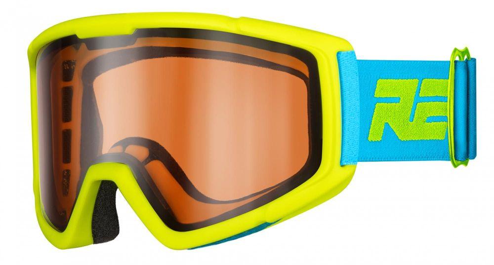 Relax Dětské lyžařské brýle Slider HTG30
