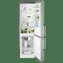 2 - Electrolux EN3855MFX Szabadonálló kombinált hűtőszekrény