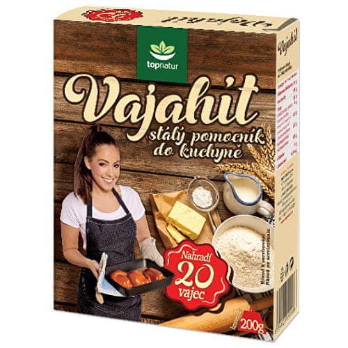 Topnatur Vajahit - náhražka vajec 200g