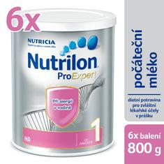 Nutrilon 1 HA - 6 x 800g