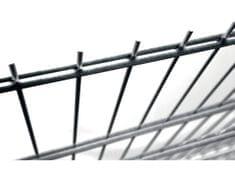 Svařovaný panel SUPER polotovar 2500×1630 mm - výška 163 cm