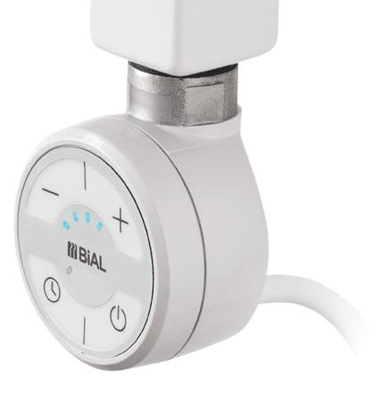 Bial električni grelec ILS 800W IPX5, bel