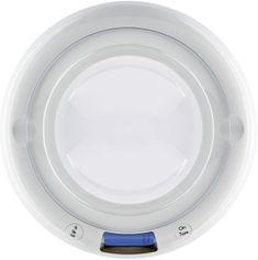 Viceversa Kuchyňská váha digitální bílá