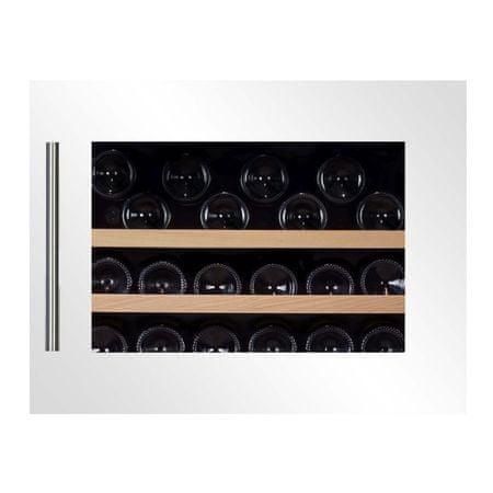 Dunavox vinska vitrina DAB-28.65W