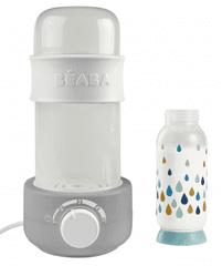 Béaba Ohřívačka kojeneckých lahví 3v1 Babymilk Second šedá