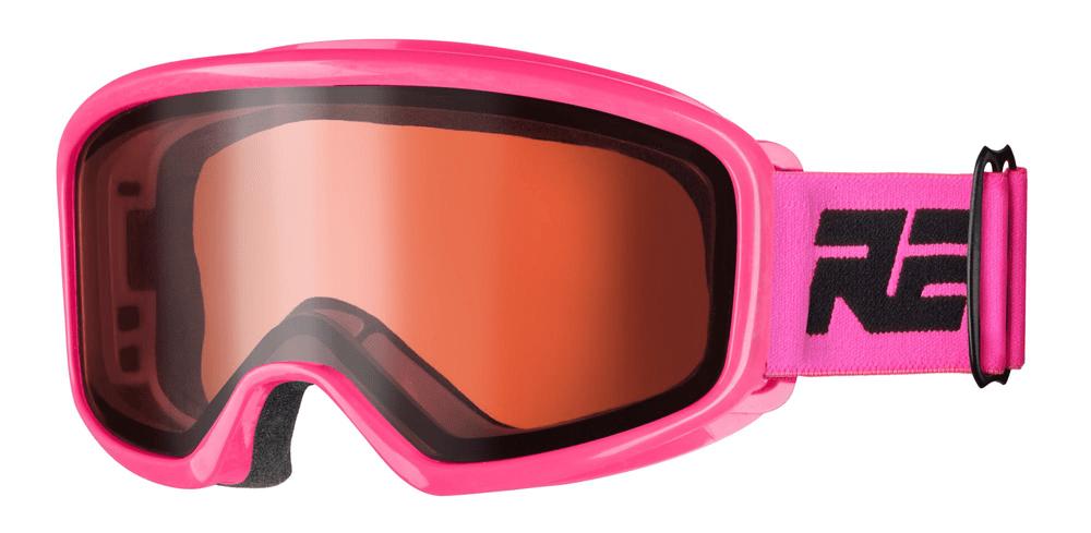 Relax Dětské lyžařské brýle Arch HTG54C