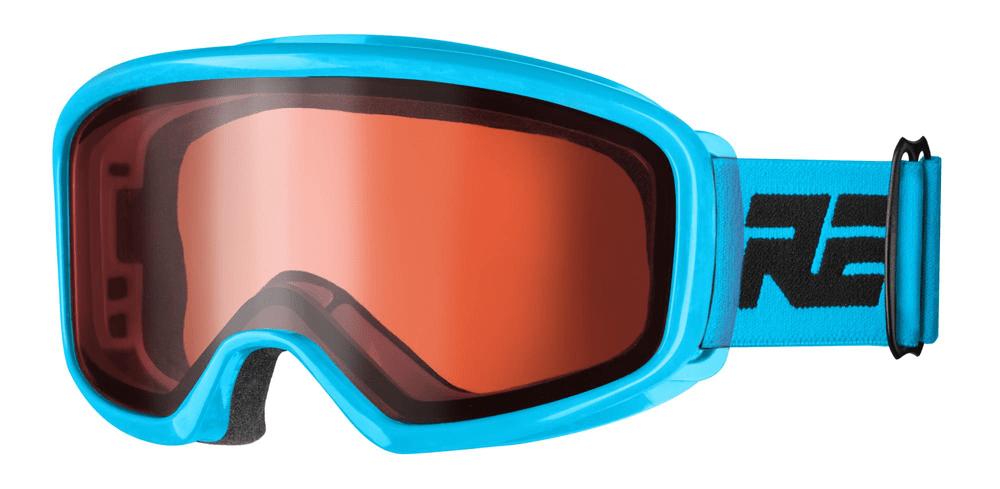 Relax Dětské lyžařské brýle Arch HTG54