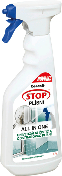 Ceresit Stop plísni 500 ml