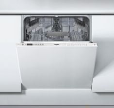 Whirlpool WIO 3C23 6E Beépíthető mosogatógép