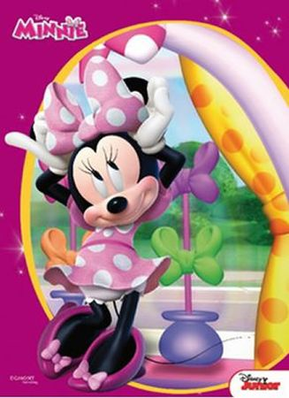Disney Walt: Minnie - Z pohádky do pohádky
