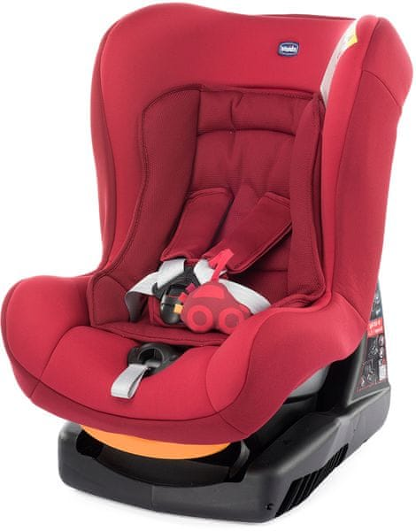 Chicco Autosedačka Cosmos 0-18 kg, RED PASSION