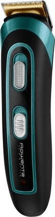 Rowenta strižnik & Style Wet & Dry TN9130 - Odprta embalaža
