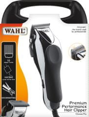 Wahl trymer 79524-216 Chrome Pro
