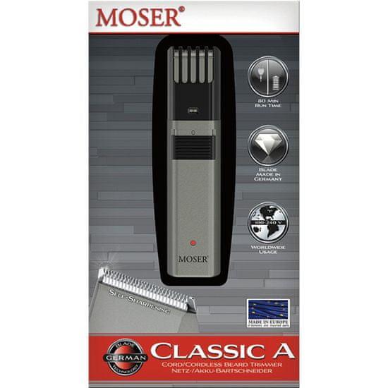 MOSER 1040-0460 Classic A Titan hajvágó